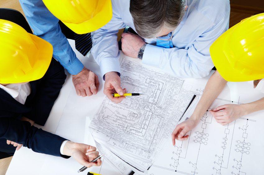Administração da Construção de m Data Center