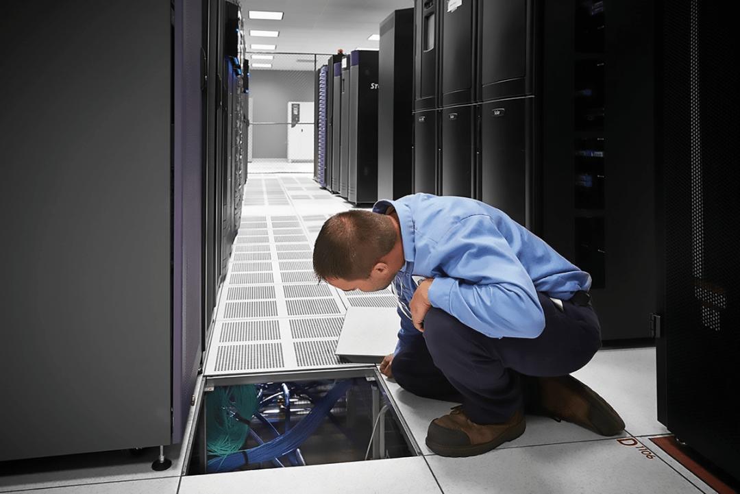 Avaliação do Data Center