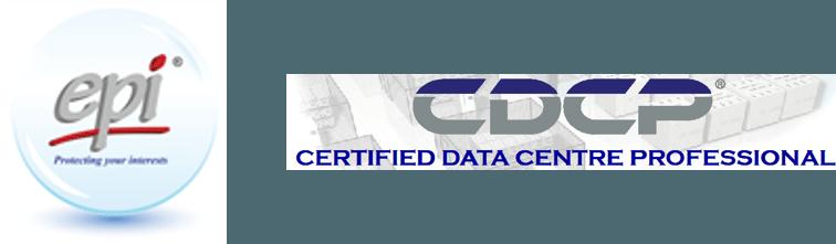 Experiência em Data Center - Certificação EPI