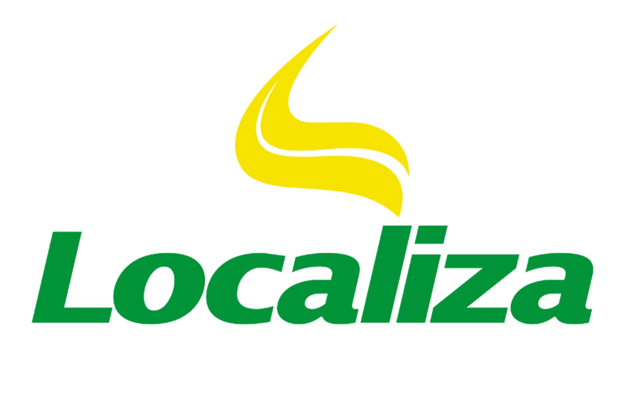 Localiza Rent A Car No Brasil